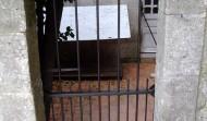 Portillon en Acier