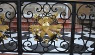 Appuis de communion prieuré Sainte Jeanne d